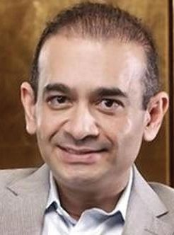 UK home secretary approves Nirav Modi's extradition to India