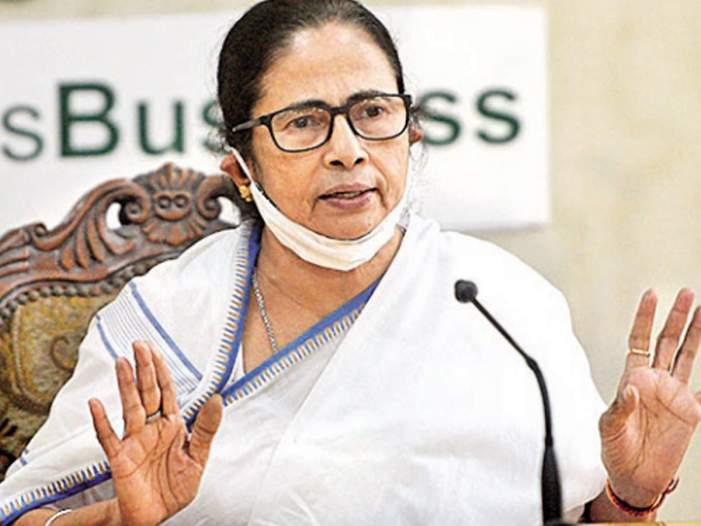 TMC consolidates lead in Bengal, trends hint at huge victory