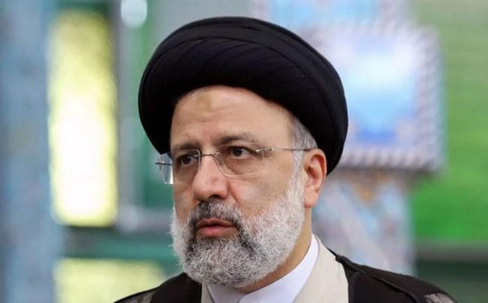 Iran's hard-line President-elect says he wouldn't meet Biden