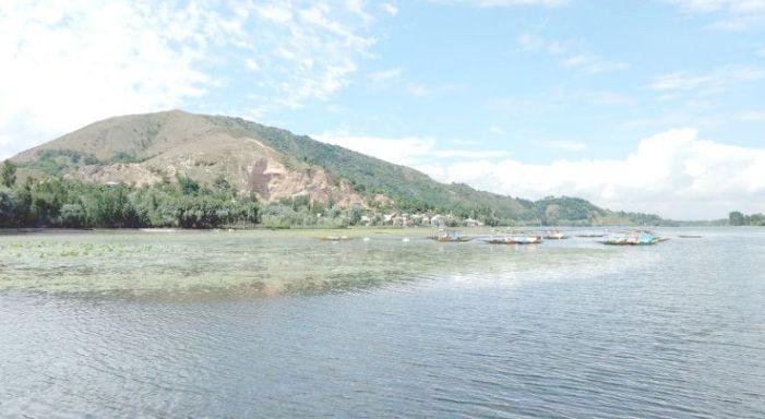 Div Com reviews progress of Manasbal Lake development under PMDP