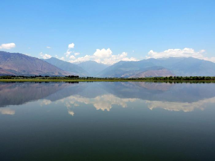 Rs 200 Cr for conservation, management of Wullar Lake