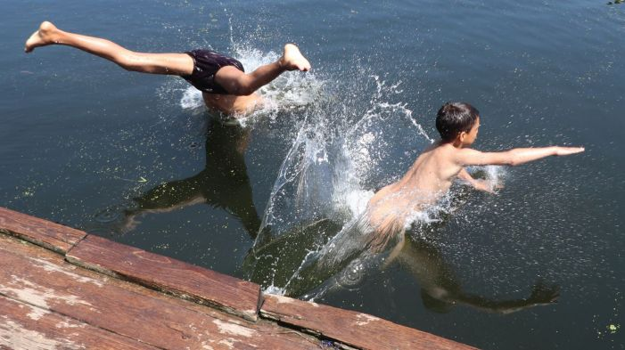 Advisory on swimming in water bodies after rise in drowning cases