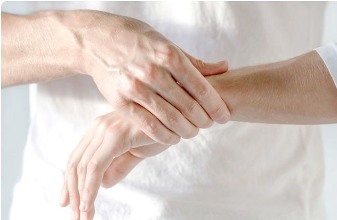 Increase in cases of joint pain in times of Covid