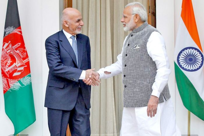 India needs to change its approach towards Afghanistan