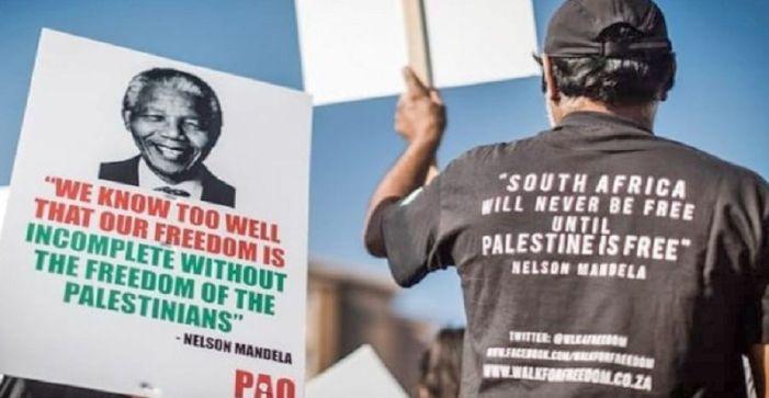 Palestine's Africa Dichotomy: Is Israel Really 'Winning' Africa?