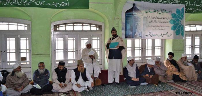 MMU warns people stoking communal tension