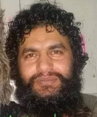 TRF chief Abbas Sheikh was the 17th militant in his family to have been killed