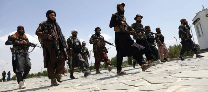 Russia won't intervene in standoff with Taliban