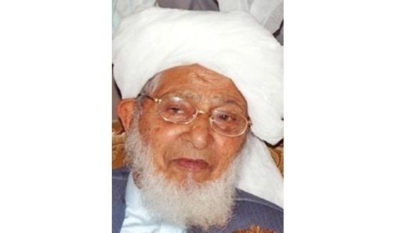 The achievements of Mian Bashir Ahmed Larvi