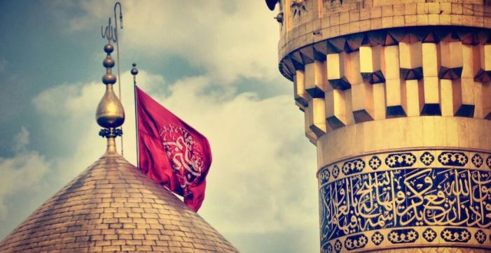 The example of Hussain
