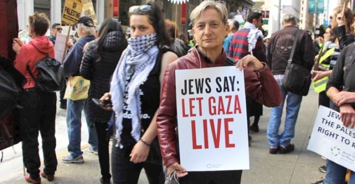 The Quiet Rebellion: Why US Jews turning against Israel is good for Palestinians