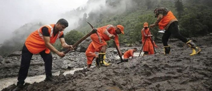 Day 26: No trace of 19 persons missing in cloudburst in Kishtwar