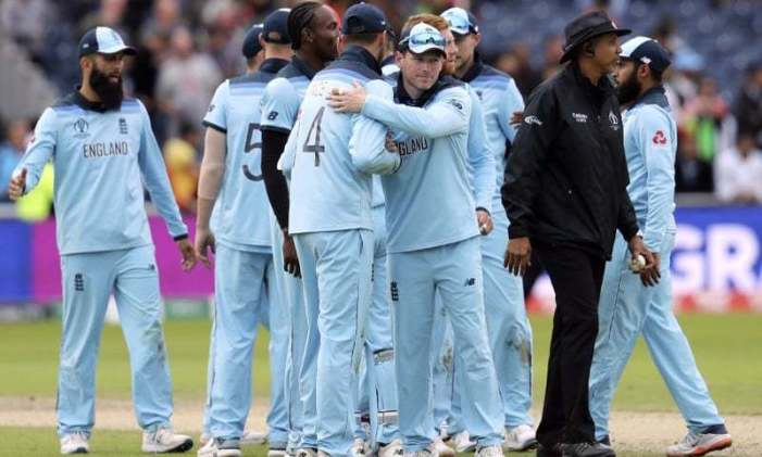 England 'reluctantly' withdraws from tour of Pakistan