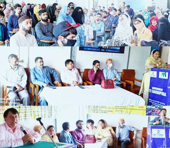5520 unemployed youth registered at District employment and counselling centres: CCO DE&CC Bandipora