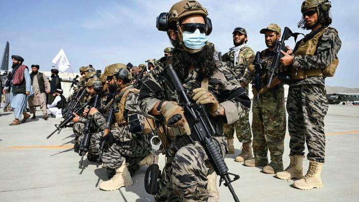 Last US troops exit Afghanistan, ending 20-year war