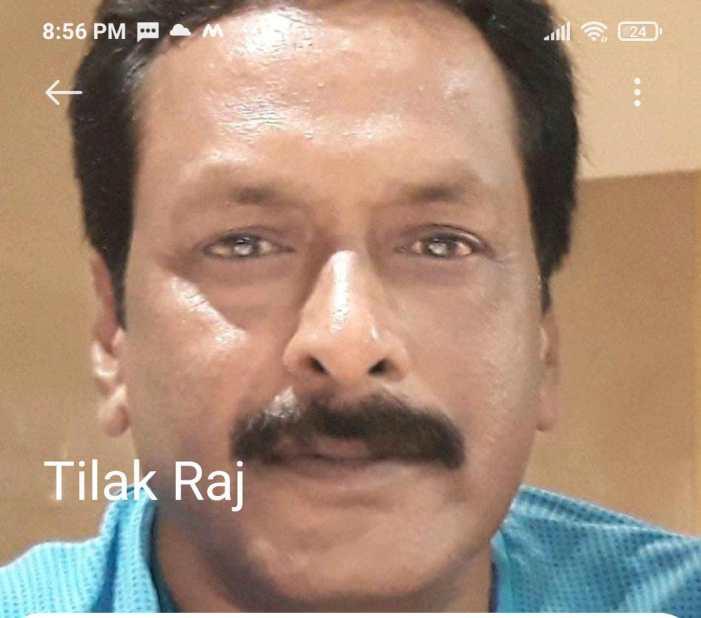 Journalist Tilak Mehra Passes Away