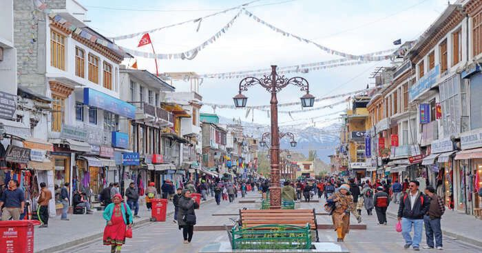 Ladakh admin to issue resident certificates to PRC holders for subordinate services