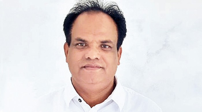 Union minister in Kupwara on 2-day visit
