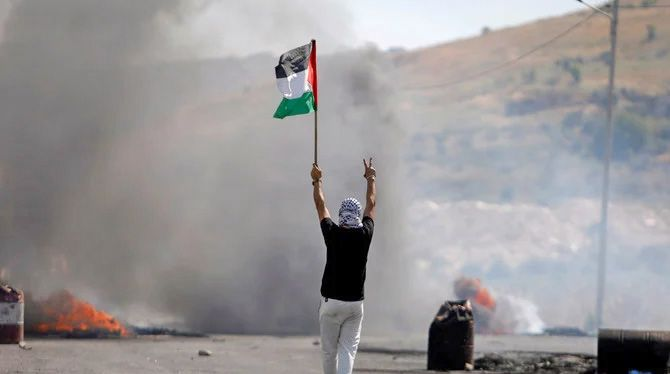 How many more Palestinians must die for Israel's 'security'?