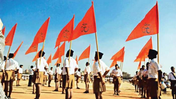 RSS-backed outfit to involve KP youths in temple restoration in Valley