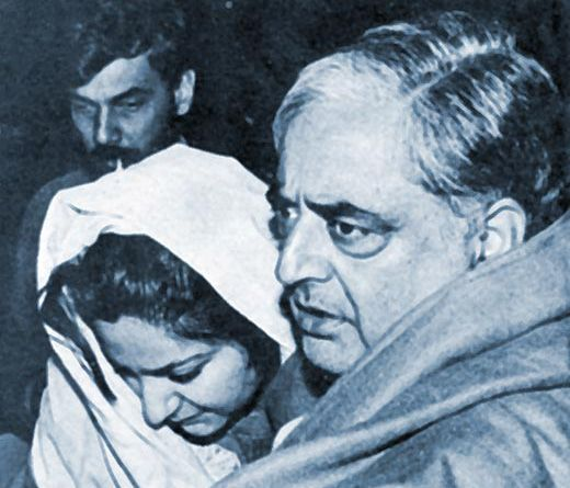 Rubaiya Sayeed abduction case: Cross-examination begins in 30-year-old cases of IAF personnel killing