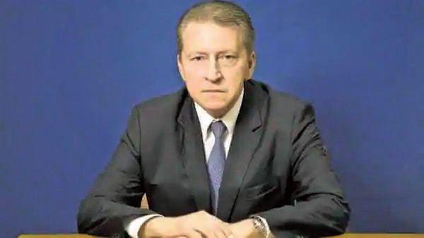 Danger of Taliban terror spreading to Kashmir: Russian envoy
