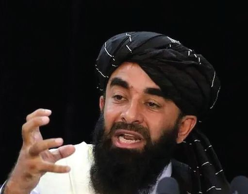 We have right to raise voice for Muslims anywhere including Kashmir, says Taliban