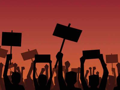 Jammu traders call for strike next week against govt's policies