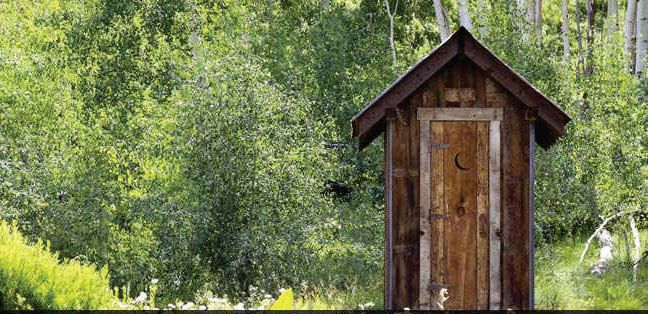 Tribal area in Shopian forced to go for open defecation in absence of any govt help?