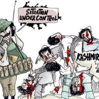 Kashmir: 32 Dead, 1365 Injured, 200 Critically Injured