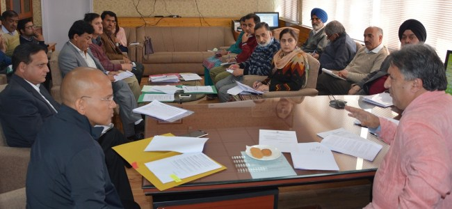 Skill dev in livestock sector to enhance youth employability: Dr Samoon