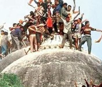 Babri mosque demolition anniversary: Ayodhya seers seek divine intervention for Ram temple