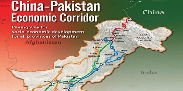Pak to shelve major CPEC power project