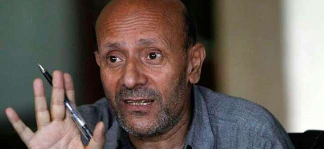 Militants fighting for bigger democratic right: Er Rasheed