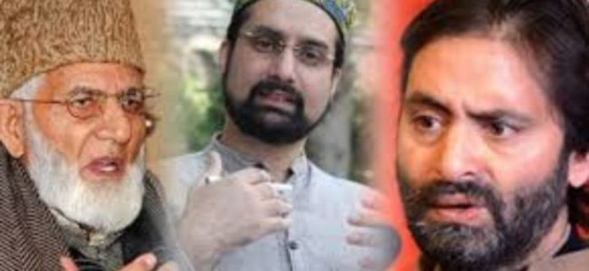 Even candle light protest has become eye sore for rulers: JRL