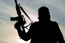 Cops killing: Police claims arrest of two accomplices of militants