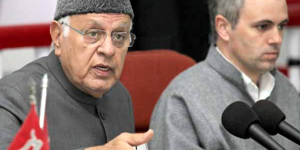 PM Modi failed to provide a healing touch to people in JK: Farooq Abdullah