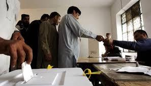 Panchayat polls: Keran , Ramhal, Tarathpora, Teetwal, Tangdar record total 3.5% voting till 9 am