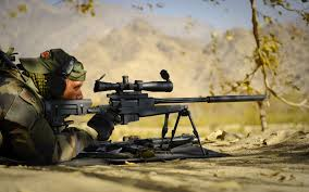 LoC: Sniper attack kills soldier, another injured