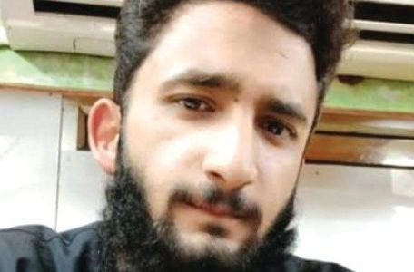 Srinagar student assaulted in Sharda University goes missing