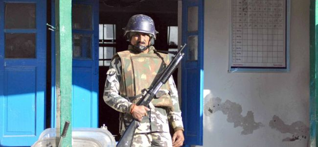 Bypolls to panchayats in J&K postponed due to security reasons CEO