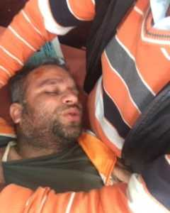 Journalist injured after hit by pellets in Shopian during clashes
