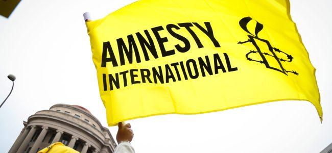 India's expulsion of Rohingya shows disdain for international laws: Amnesty India