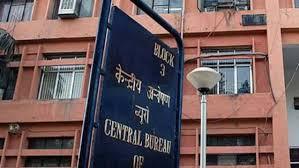 CBI registered corruption cases against over 4,100 govt employees in last 3 yrs: Govt