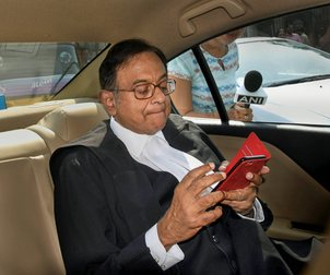 Salute Shah Feasal, his every word is true: Chidambaram
