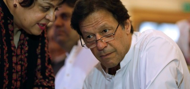Imran Khan says ready for talks with PM Modi