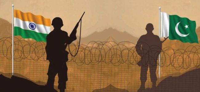 Soldier injured on LoC in Machil Kupwara: Army