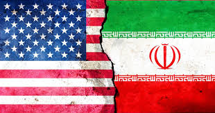 US warns to stay away from Iranian shipping