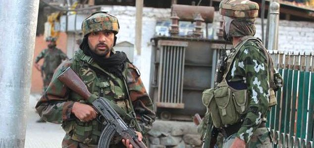 Encounter rages in Awantipora, one militant killed, ops on