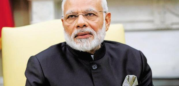 """One vote"" made surgical strike, air strike possible: Modi"